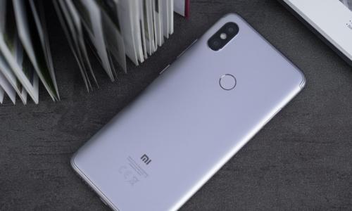 Xiaomi ra Redmi S2 camera kép, giá 4 triệu đồng