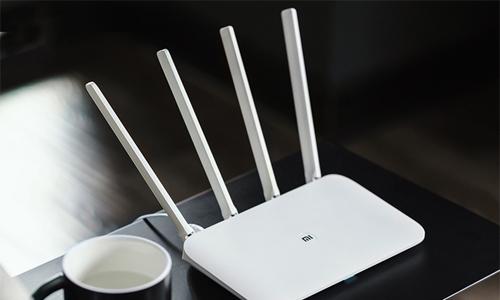 Xiaomi ra bộ phát Wi-Fi thông minh thế hệ 4 cải thiện phần tản nhiệt