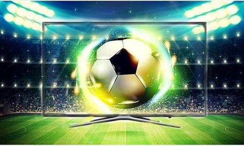 Tại sao xem bóng đá người ta thích xem màn hình lớn?