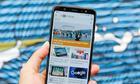 Galaxy A6+ - smartphone tầm trung có camera kép chụp hình đẹp