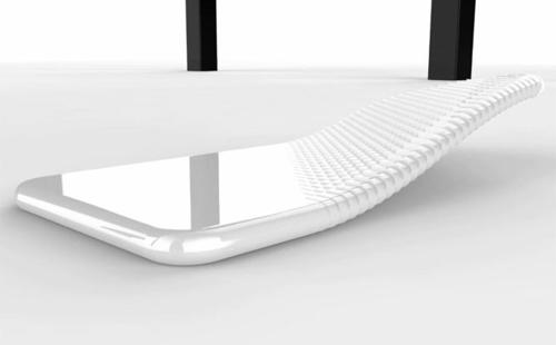 Ý tưởng iPhone 100 biến hình để tránh va đập