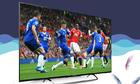 Vợ khuyên mua TV mới mùa World Cup, nên từ chối ra sao?