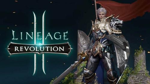 Lineage 2: Revolution sẽ bùng nổ tại Intercontinental