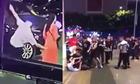 Video thanh niên bị đánh vì vỗ mông cô gái trẻ được xem nhiều nhất tuần qua