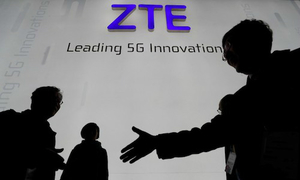Mỹ sẽ gỡ bỏ lệnh cấm với ZTE
