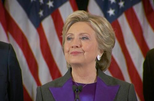 Bà Hillary Clinton muốn làm CEO Facebook.