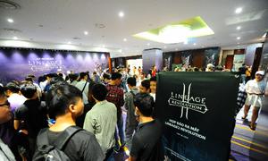 Hot streamer Việt tụ hội tại Intercontinental Hà Nội