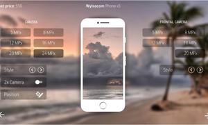 Smartphone Tycoon - game cho thiết kế điện thoại di động