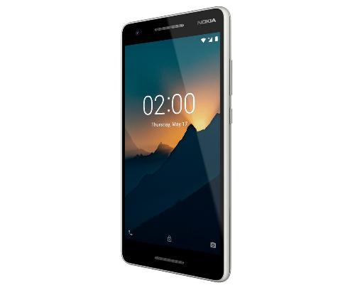 Nokia 2.1.