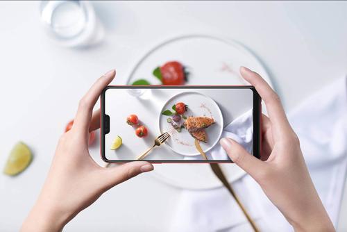 AI giúp camera chụp ảnh chất lượng hơn.