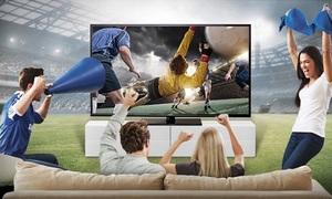 5 lưu ý khi chọn mua TV xem World Cup