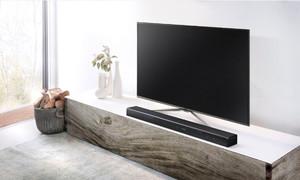 Mua loa thanh nào cho TV để xem bóng đá?