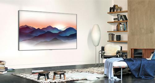 TV QLED 2018 được giới công nghệ đánh giá cao - 2