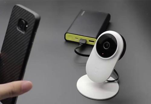 Các camera cả thương hiệu Yi lẫn Mijia của Xiaomi đều mất kết nối.