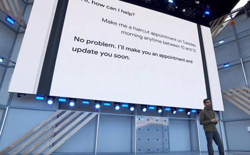 Những hãng công nghệ có đột phá và ứng dụng AI vào sản phẩm