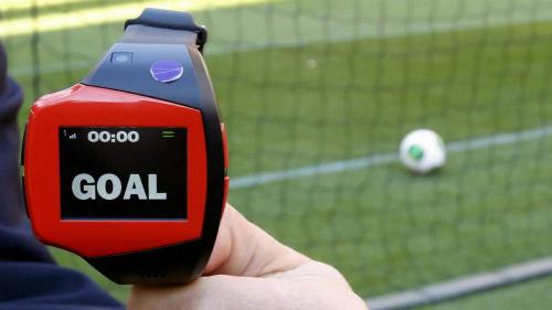 Các công nghệ đảm bảo sự công bằng tại World Cup 2018