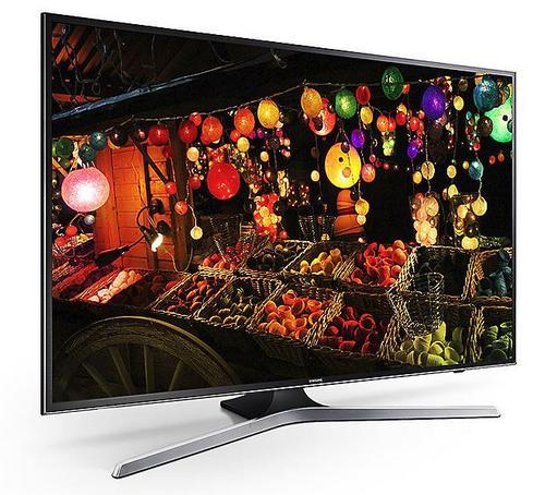 Những TV dưới 30 triệu có màn hình lớn cho mùa World Cup - 1
