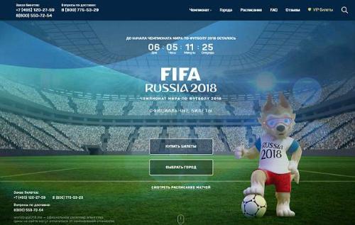 Vé xem World Cup giả được rao bán với giá cao gấp chục lần - ảnh 2