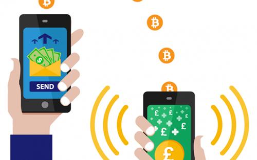 Ứng dụng của Blockchain không chỉ có Bitcoin - ảnh 1
