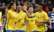 Big Data dự đoán Brazil vô địch World Cup 2018