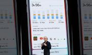 Tính năng mới trên iPhone có thể 'gây sốc' người dùng