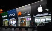 Cuộc chiến Apple với smartphone Trung Quốc ở thị trường mới nổi