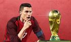 Ảnh chế Ronaldo 'gánh đội' ngập tràn mạng xã hội