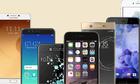 Loạt smartphone giảm giá trong tháng 5