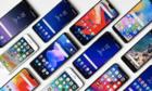 10 smartphone bán chạy nhất tháng 5/2018