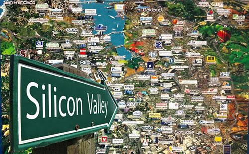 Trung Quốc ngày càng gây tầm ảnh hưởng tại Thung lũngSilicon.