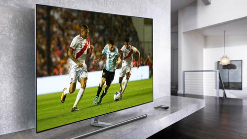 Vì sao TV Samsung thích hợp để xem World Cup
