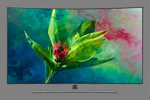 Vì sao TV Samsung thích hợp để xem World Cup - 1