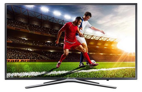 Vì sao TV Samsung thích hợp để xem World Cup - 2