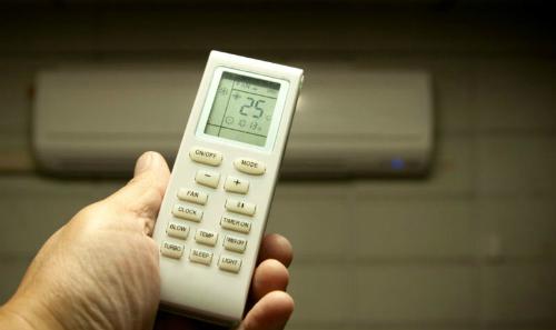 Bí quyết chỉnh điều hòa để không tốn điện ngày nóng