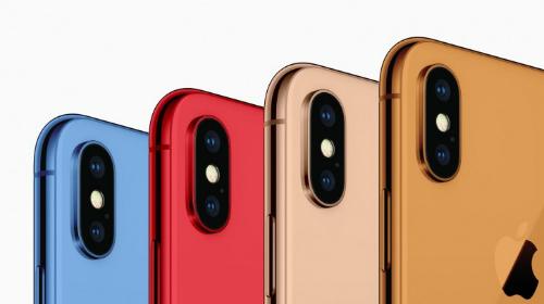 iPhone 6.1 inch sẽ là mẫu iPhone có nhiều màu sắc nhất.