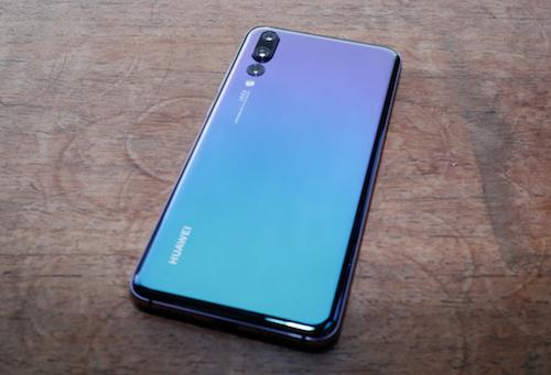 Huawei P20 Pro - smartphone chụp hình đẹp nhất thị trường - 1
