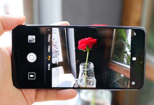 Huawei P20 Pro - smartphone chụp hình đẹp nhất thị trường - 2