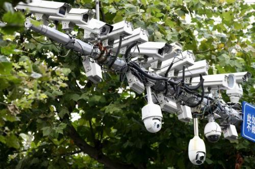 Trung Quốc muốn phủ sóng toàn bộ khu vực nông thôn với hệ thống Sharp Eyes.