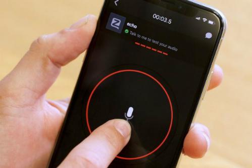 Tin nhắn thoại sẽ giết chết cách gọi điện thông thường - 1