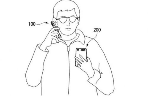 Bút tích hợp mic để người dùng gọi điện.