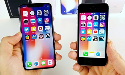 Với sản phẩm mới, Apple có thể ngừng bán iPhone X và SE.