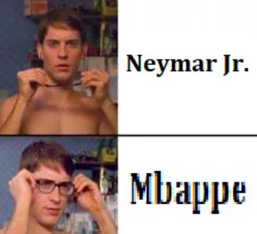 Mbappe bị chế giễu vì ăn vạ giống Neymar - ảnh 5