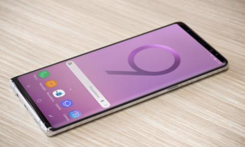 Giá Galaxy Note9 có thể lên gần 1.200 USD