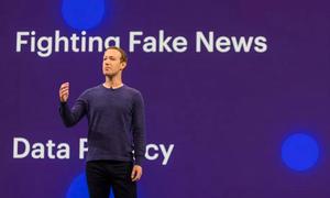 Đằng sau cuộc chiến AI của những ông trùm mạng xã hội