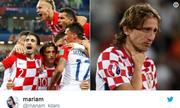 Pháp đoạt cup, Croatia chiếm trái tim người dùng Internet