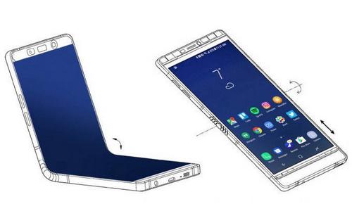 Galaxy X sẽ giúp Samsung củng cố vị thế, nếu ra mắt