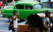 Cuba cung cấp Internet di động với giá 45 USD cho 4GB