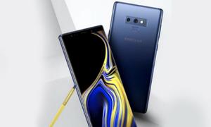 Galaxy Note9 sẽ rất đắt
