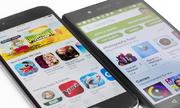 Lượt tải bằng nửa nhưng Apple Store doanh thu gấp đôi Play Store