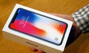 Linh kiện iPhone X tồn kho kỷ lục